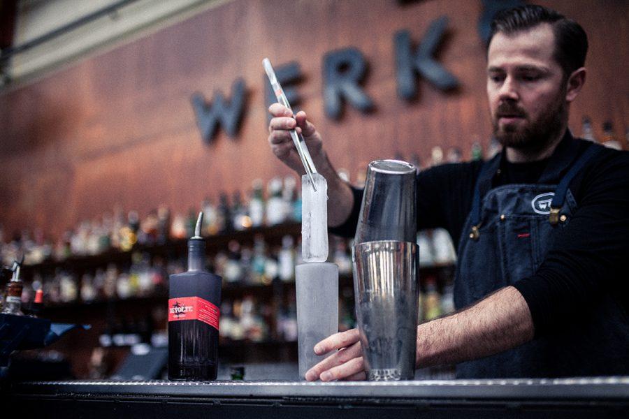 #ThirstyThursday – Martin Bornemann und der 36 Chambers