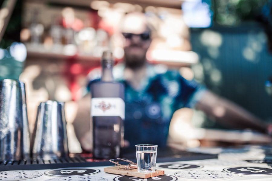Revolte Rum x Liquid Market Vienna